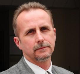 dr Wojciech Piotrowski